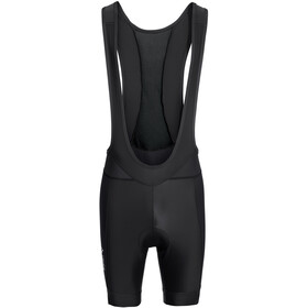 VAUDE Advanced III Bibshorts Herrer sort